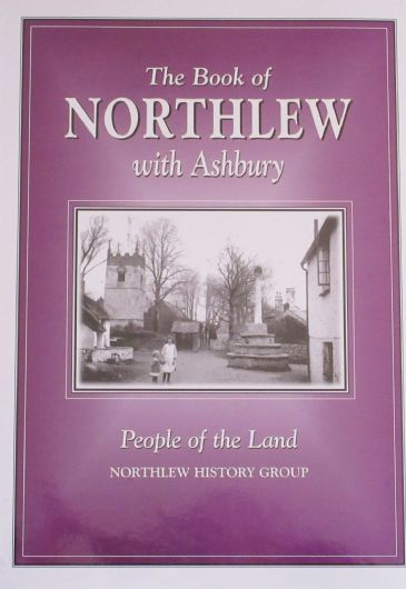 The Book of Northlew with Ashbury - People of the Land